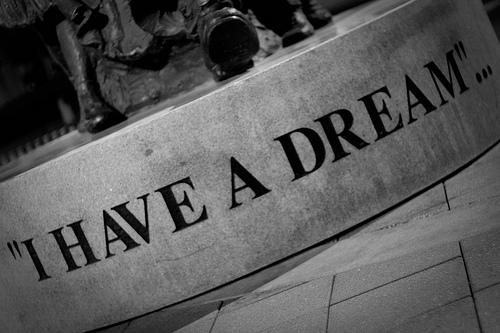 i have a dream meet julio the international house blog