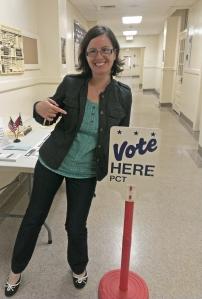 Tanja Voting